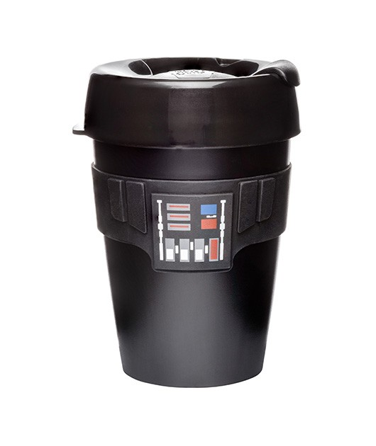 TERMOHRNEK KEEPCUP, STAR WARS DARTH VADER M