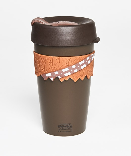 TERMOHRNEK KEEPCUP, STAR WARS CHEWBACCA L