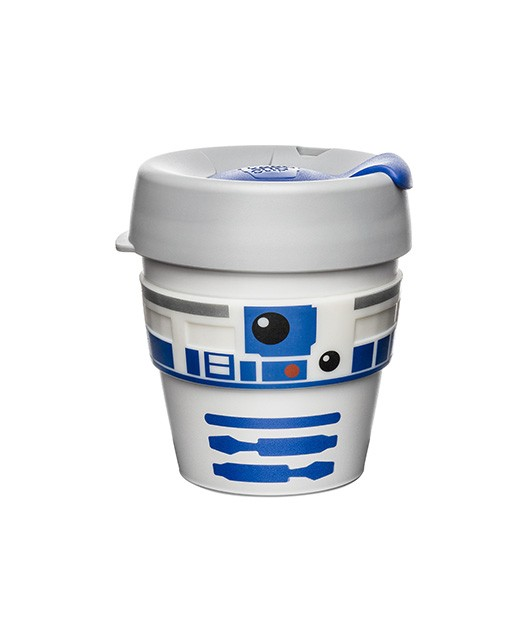 TERMOHRNEK KEEPCUP, STAR WARS R2D2 S